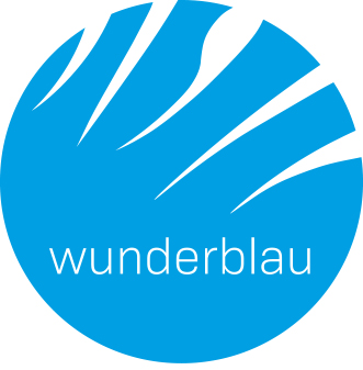 Wunderblau